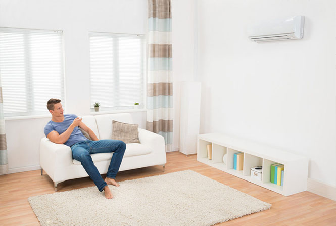 Split System Heating Melbourne Dale Air