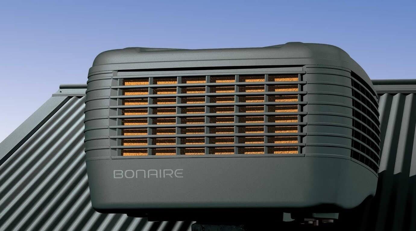 Bonaire Evaporative Cooling