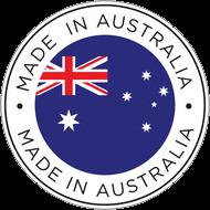 Made in Australia