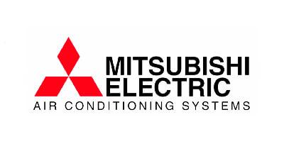 Mitsubishi Electric Air Conditioning Logo