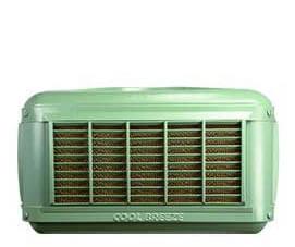 CoolBreeze D125 Evaporative Cooling Unit