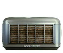 CoolBreeze D160 Evaporative Cooling Unit