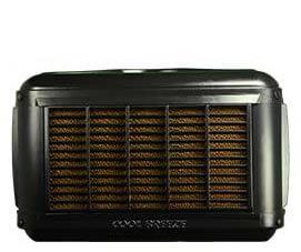 CoolBreeze D195 Unit