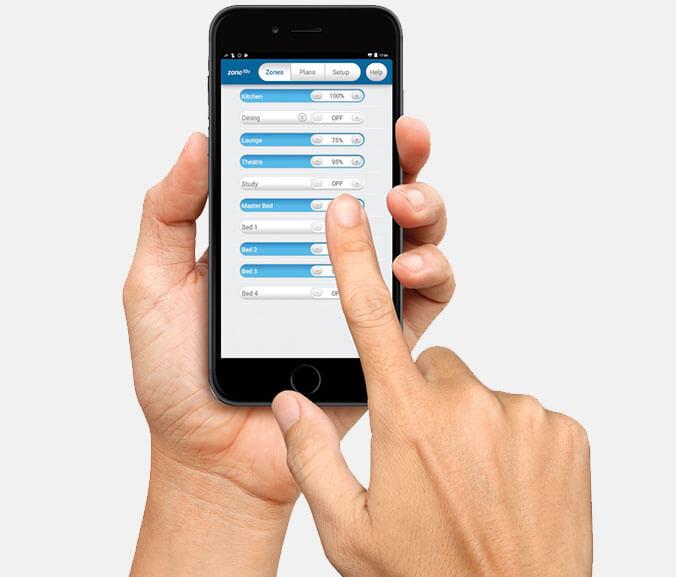 e-zone app