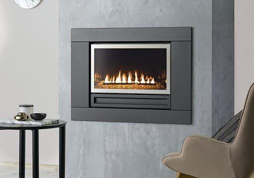 Archer Gas Log Heater image