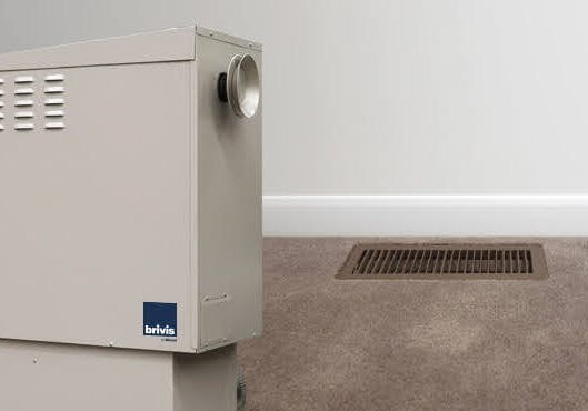 Gas Ducted Heating Installation Melbourne